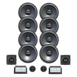 Audio System H 15-1000 BR