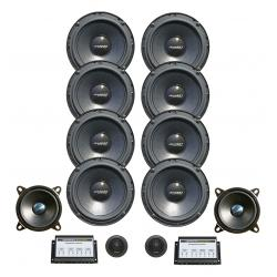Audio System M 12 BR-2
