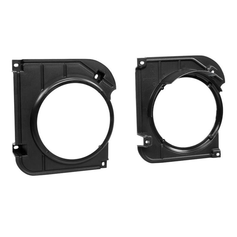 ACV Speakerringen set Volkswagen Polo (002)