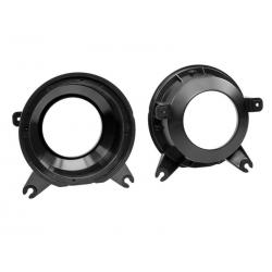ACV Speakerringen set Volvo S70/V70 (003)