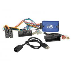 ACV Stuurwiel / Canbus Interface Ford Ranger (Vanaf 2015)