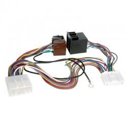 ACV Radio koppeladapter Infiniti/Nissan/Subaru