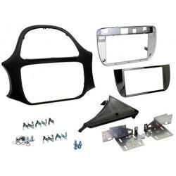 ACV 2DIN Inbouwpakket Fiat Grande Punto / EVO (DELUXE)