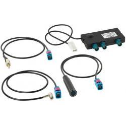 Calearo Actieve Signaalsplitter PRO (PAKKET)