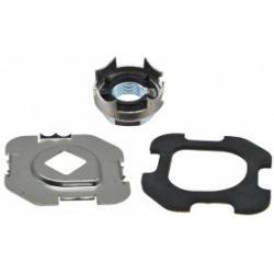 Calearo Antenne Gat Adapter VW/Audi/Seat/Skoda MIB Platform