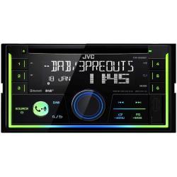 JVC KW-DB93BT
