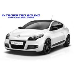 Integrated Sound Pakket Renault Megane 3 (Estate vanaf 2008)