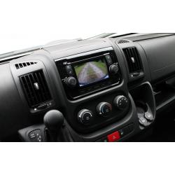 Carvision Fiat / Peugeot / Citroen Camera / Video Interface (UConnect 5'' inch)