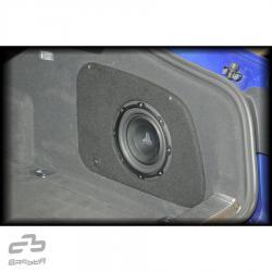 Rockford Fosgate P1S4-12