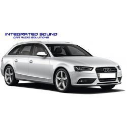 Integrated Sound Pakket Audi A4 Avant B8 (2010 - 2015)