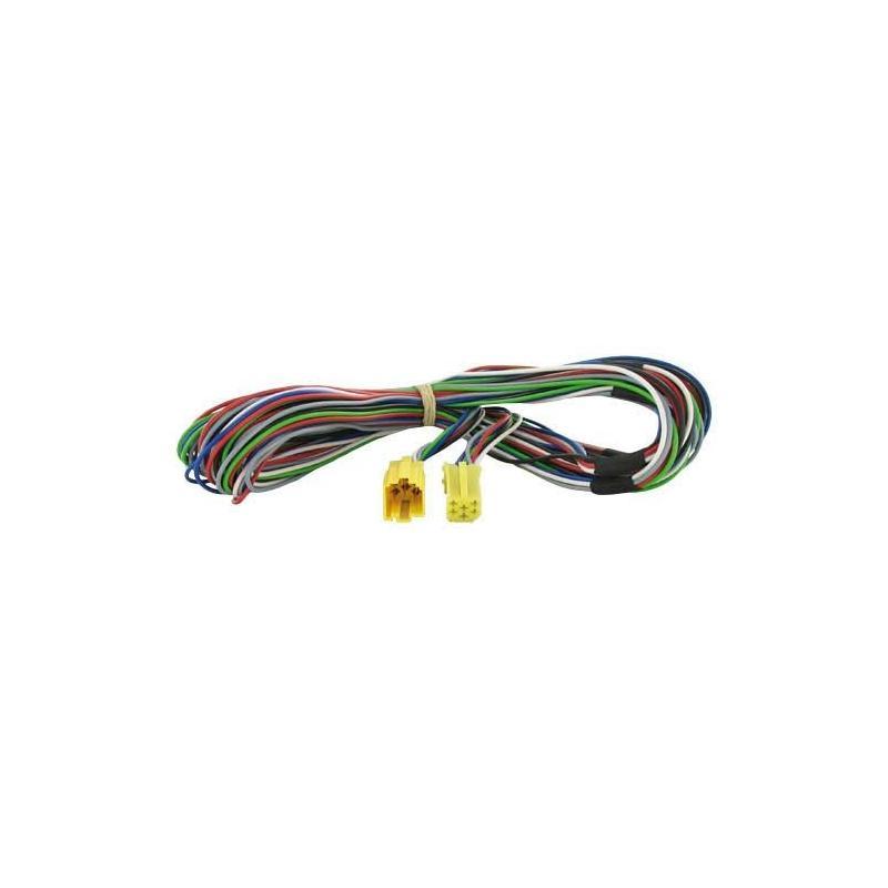 ACV Mini-ISO verlengkabel (4 Meter)