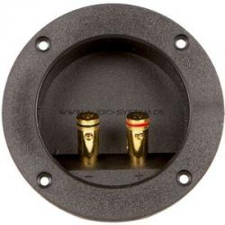 Audio System Subwooferterminal 2 Polig