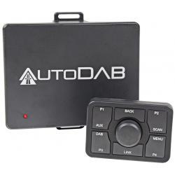 AutoDAB Connect