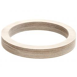 CHP MDF Ring 16,5 CM (22 MM Hoog)