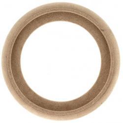 CHP MDF ring 13cm + groef