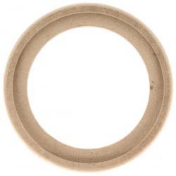 CHP MDF ring 20cm + groef