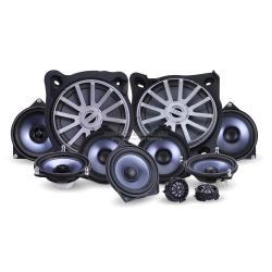 STEG BZPACK 2 (Compleet Audio Systeem Mercedes C, GLC, E en S Klasse)