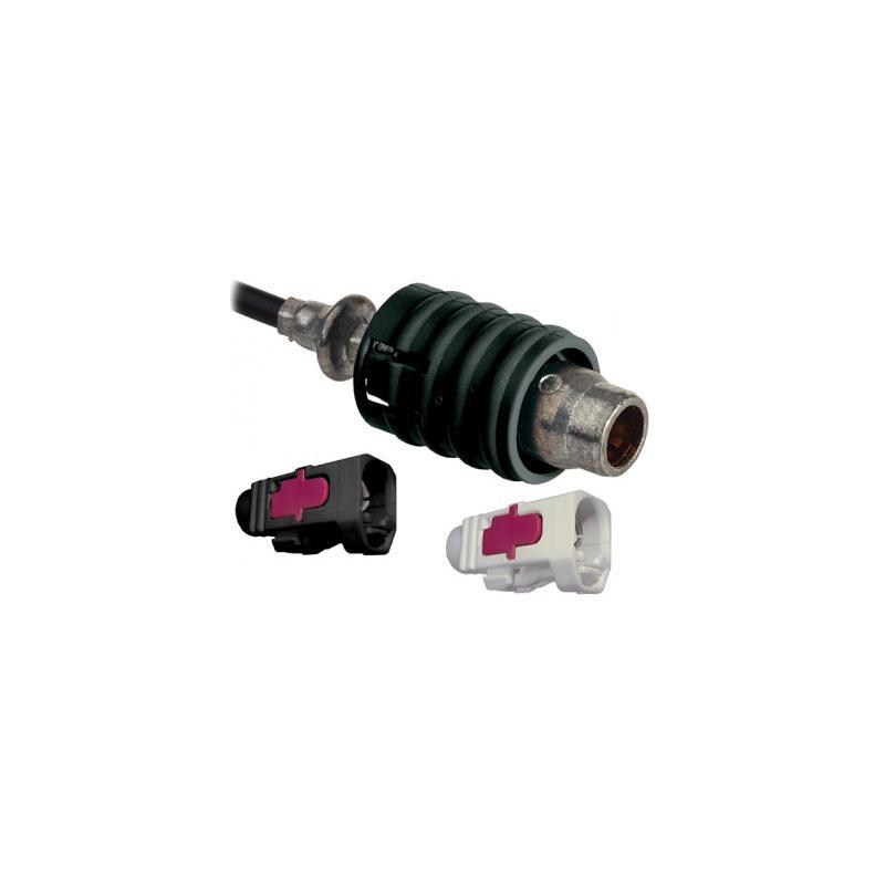 Calearo Antenne Adapter (HC97 - Fakra Female)