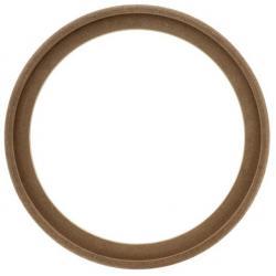 CHP MDF ring 30cm + groef
