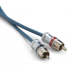 JL Audio RCA kabel XB-BLUAIC2-18