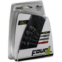 Audio System X 4/20