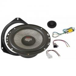 Audio System X165 DUCATO EVO