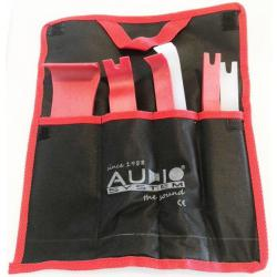 Audio System Z-Remover Tool
