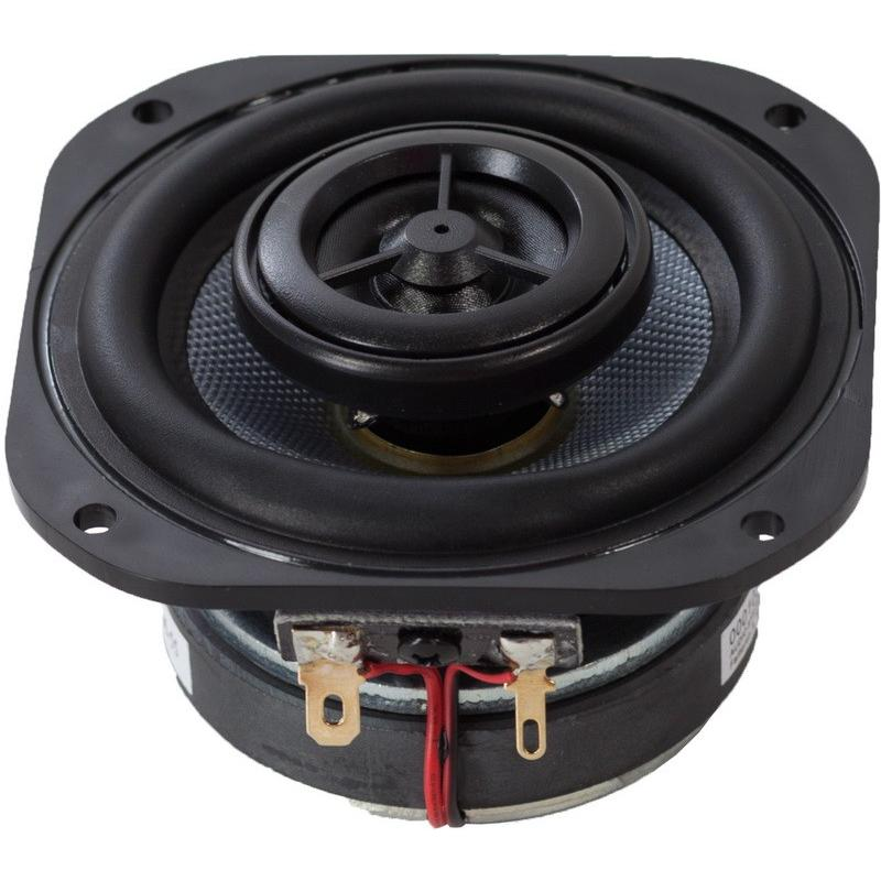 Audio System CO 80