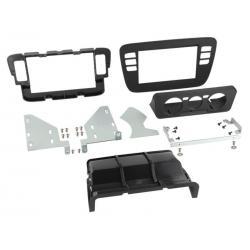 ACV 2DIN Inbouwframepakket Seat/Skoda/Volkswagen (077)