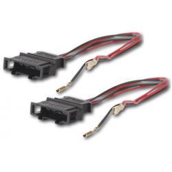 ACV Speakeradapter set Volkswagen / Seat / Skoda / Audi (High Quality)