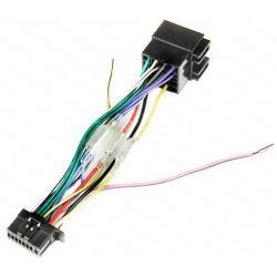 Pioneer Radio Adapter 16 Pins (020)