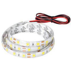 BSL Interieurverlichting LED Strip WIT (2 x 150 CM)