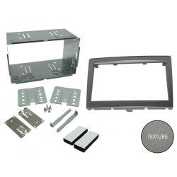 ACV 2DIN Inbouwpakket Porsche 911 / Boxster / Cayman (2004 - 2009)