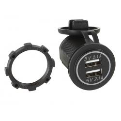 ACV USB Inbouwsocket PRO (001)