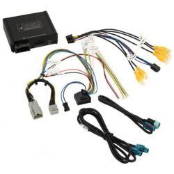 ACV Videointerface 4 Camera's Audi MMi Navigation Plus (Vanaf 2012)