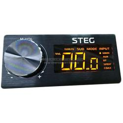 STEG DRC (Display Remote Control)