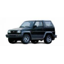 ACV 2DIN Volkswagen Polo PRO Pakket (001)