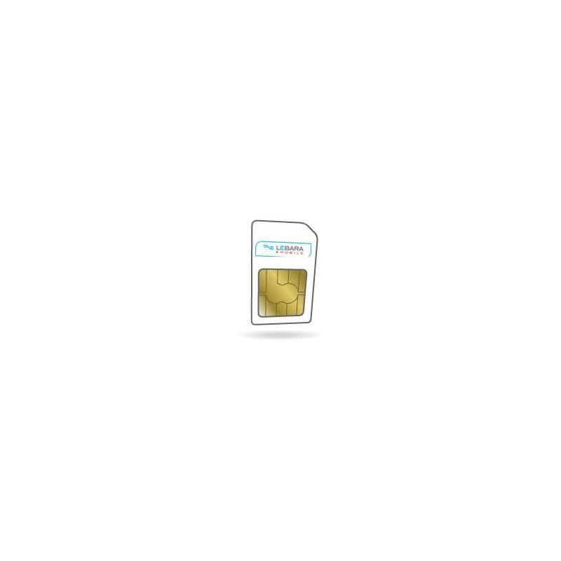 Lebara Mobile prepaid
