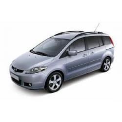 ACV 1DIN/2DIN inbouwframe Honda Accord/Acura (003)