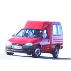 TCP 2DIN Inbouwframe Renault Megane II