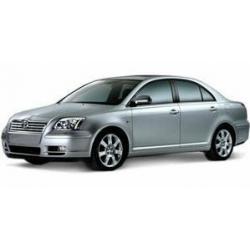 ACV 2DIN inbouwpakket Toyota Corolla Verso (001)