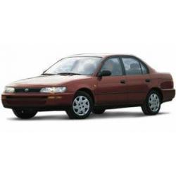 ACV 2DIN inbouwframe Toyota Auris/Hilux