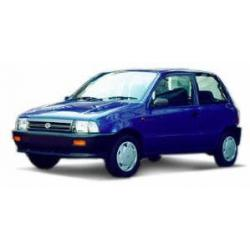 ACV Speakerringen set Citroën/Fiat/Peugeot 001