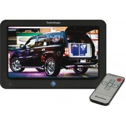 Rockford Fosgate Car Lcd Monitor R70-M