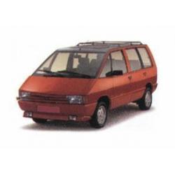 ACV Speakerringen set Peugeot 207 (002)