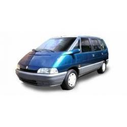 ACV Speakerringen set Peugeot 406