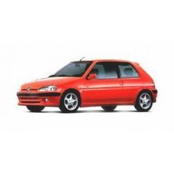 ACV Speakerringen set Volkswagen Polo (001)