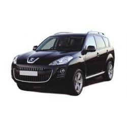 ACV Radio aansluitkabel Audi/Seat/Skoda/Volkswagen (005)