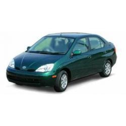 ACV Radio koppeladapter Ford/Jaguar/Mazda/Seat/Volkswagen