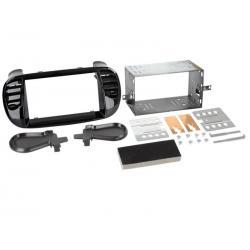 ACV 2DIN inbouwpakket Fiat 500 (003)